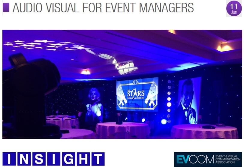 Evcom Insight Seminar